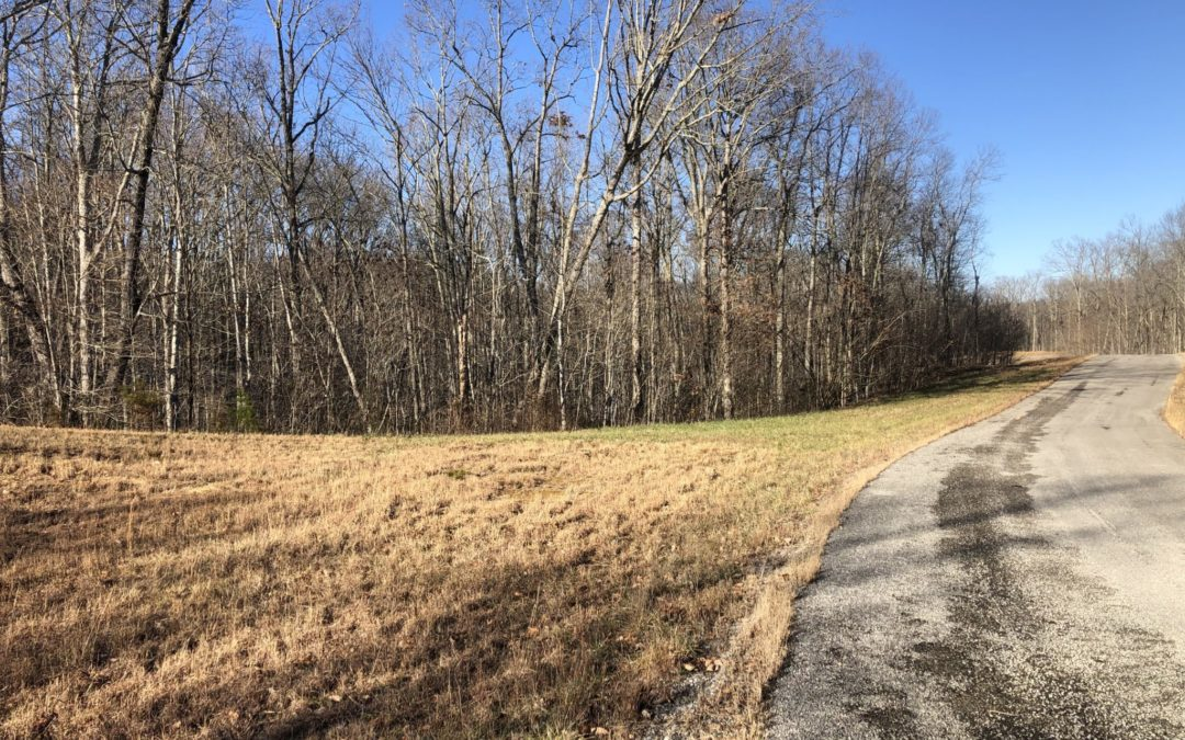 5.61 Wooded Acres Honey Springs Rd