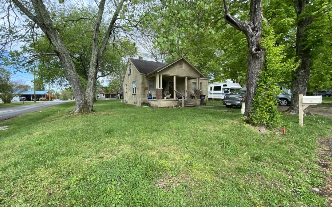 Multiple Investment Property Auction II