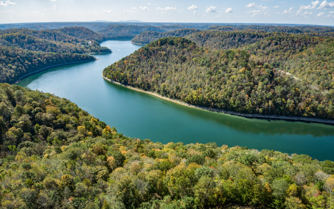 77.52+- Acres Center Hill Lake View, Woodland
