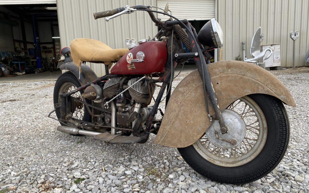 Vintage Motorcycles, Corvettes, Classic Car, Harley Davidson, Guns, Ammo, Tools, Pers. Prop.